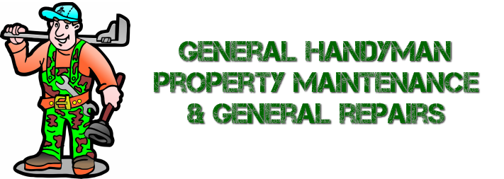 Gardening general handyman for General garden services